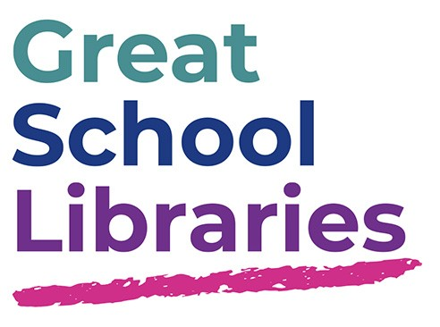Great School Libraries logo